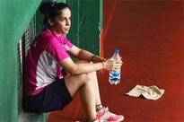 I hope to be fit before world championship: Saina Nehwal