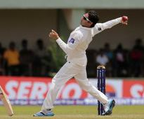 Saeed Ajmal Doubtful for World Cup Over Action Problem