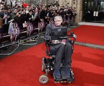 Stephen Hawking: The modern-day Galileo with a never-say-die spirit