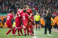 Liverpool stun Man City 2-1, spoil title hopes of EPL champions