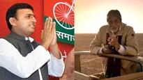 Watch: Akhilesh is RIGHT, Amitabh did CAMPAIGN for 'donkeys of Gujarat'