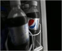 PepsiCo Ditches Sweetener Aspartame With Sucralose in Diet Pepsi