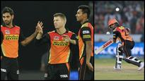 #SRHvGL, IPL 2016: Clinical Hyderabad bowling, risk free Dhawan batting inflict more misery on Lions