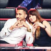 Check out Honey Singh with wife Shalini on reality show