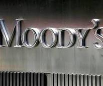 High inflation constraining recovery, rating: Moody's