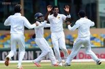 Dhammika Prasad confident despite India's fightback in Colombo