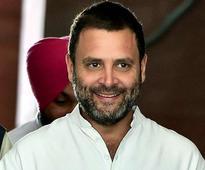 Rahul Gandhi to visit Vizhinjam, Poonthura