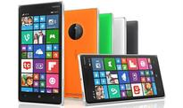 With three new Lumias Microsoft eyes festival sales