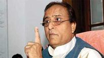 Azam Khan rules out apology for hate speech, questions poll panel relief to Amit Shah