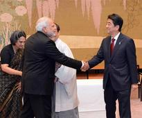 Prime Minister Modi's Latest Message to The Japanese Prime Minister