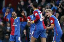 Crystal Palace beats West Ham 1-0 in Premier League
