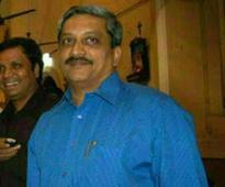 Defence minister Manohar Parrikar will not return to state politics: BJP state president Vinay Tendulkar