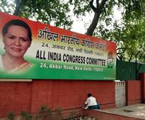 Congress 'nervous' before ballot counting in Delhi