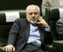 Iran Foreign Minister Due in Moscow Ahead of Nuclear Talks