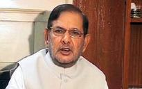 Setback for Sharad Yadav as Election Commission rejects his faction's claim over JD(U)