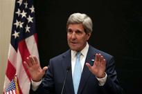John Kerry wins truce over Afghan poll
