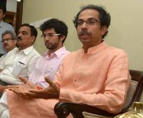 BJP may Form Govt with NCP if Talks with Shiv Sena Fail