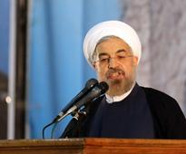 Iran Says Fresh US Sanctions Have Deepened Mistrust
