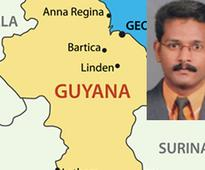 Keralite stabbed to death in Guyana