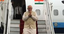 Modi hopes to counter China influence with SAARC tour