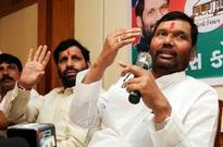 Not merged with BJP, still committed to secularism: Paswan