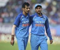 'Unfair to compare me & Kuldeep R Ashwin and Jadeja'