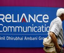 Reliance Communications shares crash 15% to 52-week low on mounting losses, debt concerns