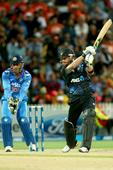 Dhoni slams players after loss to New Zealand in fourth ODI