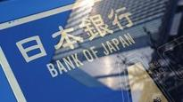 Weak Japan inflation pressures BOJ even as economy recovers