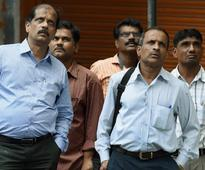 Panic attack: Sensex tanks 465 pts after 'surgical strikes'