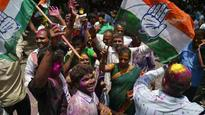 Cong accuses NDA govt of disappointing people by making false promises