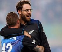 Veteran left-arm spinner Daniel Vettori says goodbye to cricket with retirement from ODIs