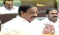 Telangana TDP leader Tummala Rao quits, may join TRS