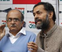 AAP to consider bringing party under RTI, appointing Lokpal as NC head today
