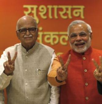 Victorious BJP to stake claim in Delhi, MP, Chhattisgarh, Rajasthan