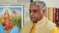 RSS leader Manmohan Vaidya says reservation policy should be reviewed, Opposition cries foul