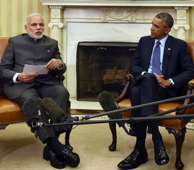India's food security concern at WTO needs solution: Modi