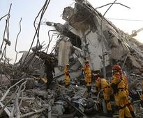 Prosecutors suspect building that collapsed during ...