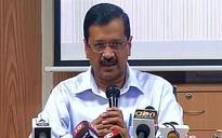 No residential house tax if AAP wins Delhi civic polls, says Kejriwal