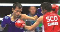 Asian Boxing Championships Devendro in SFs, qualifies for World C'ships