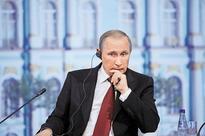 Russian deputy PM Dmitry Rogozin arrives next week