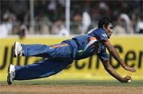 Gujarat Lions' Jadeja reprimanded for showing dissent at umpire's decision