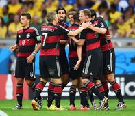 World Cup: Take a look at Germany's journey to the final