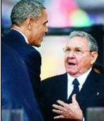 White House open to Castro visit as US-Cuba ties thaw
