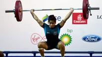 CWG: Sanjita Wins Gold, Mirabai, Shushila Silver for India