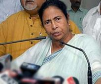 Modi's projection as PM like a gas balloon which will burst: Mamata