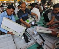 Elections 2014: Voting begins in 39 Tamil Nadu seats