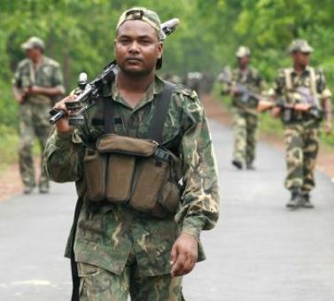 J-K government reviewing CRPF convoy ambush