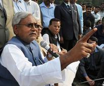 BJP denies Nitish Kumar's allegations that Modi went back on poll promises