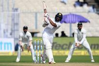 First Test: Sri Lanka lead India by 91 runs at lunch on Day 4